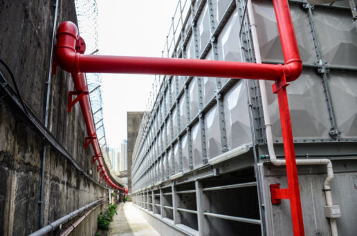 Services of A&A, E&M,Drencher System, Kowloon Bay MTR Depot