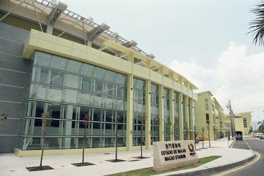 VETOP Vitreous Enamel - Macau Stadium