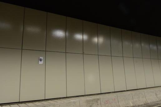 Vitreous Enamel Panel, Hong Kong-Zhuhai-Macau Bridge Tunnel   Program Contractors Ltd