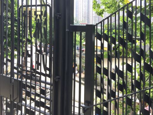 Metal Art Custom Made Metal Gate and Fence, Sham Tseng, 2016, Program Contractors, Hong Kong | Design, Engineering, Fabrication for Architect | Metalwork